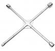 11-100 Křížový klíč na kolo Rozmer klice: 17, 19, 22 mm, 1/2 od NEO TOOLS za nízké ceny – nakupovat teď!