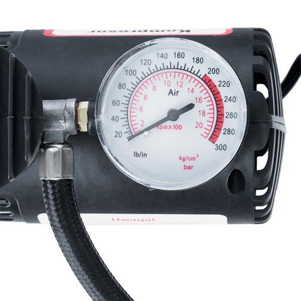AA404 Luftkompressor K2 in Original Qualität