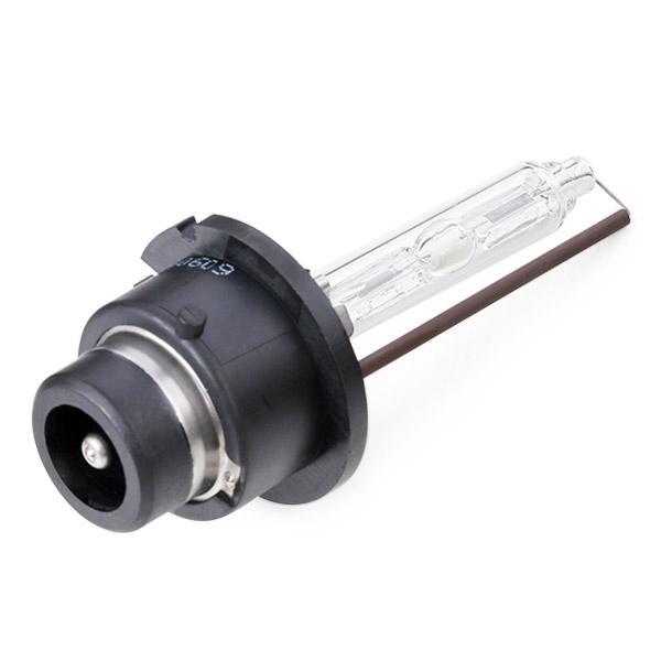 106B0047 Glühlampe, Fernscheinwerfer RIDEX - Markenprodukte billig