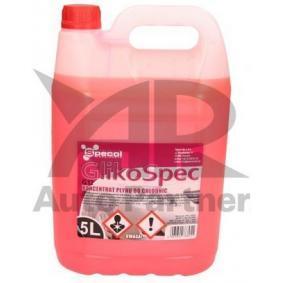 004006 SPECOL Glikospec rosa, Inhalt: 5l, G12 Frostschutz 004006 günstig kaufen