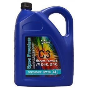 101965 SPECOL Spec, Premium C3 5W-30, 4l Motoröl 101965 günstig kaufen