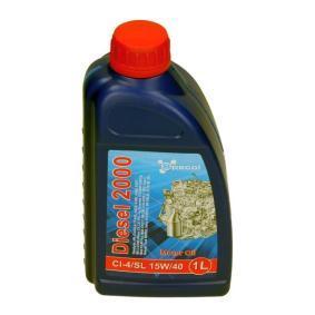 101447 SPECOL Spec, Diesel 2000 15W-40, 1l Motoröl 101447 günstig kaufen