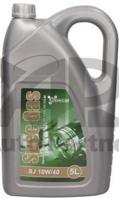 101728 SPECOL Motoröl Bewertung
