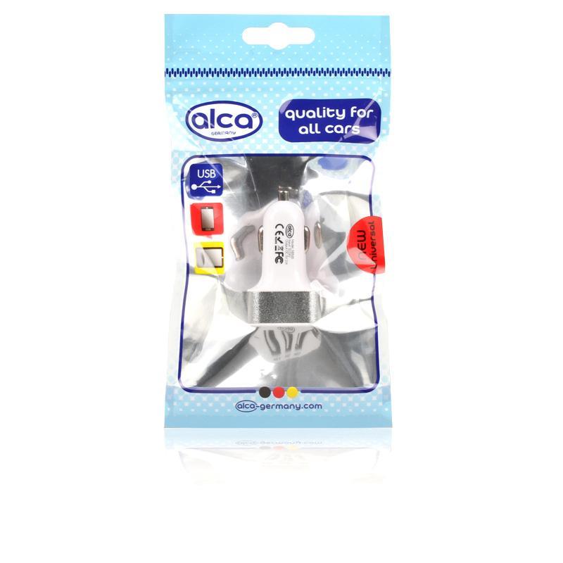 ALCA   KFZ-Ladekabel für Handys 510520