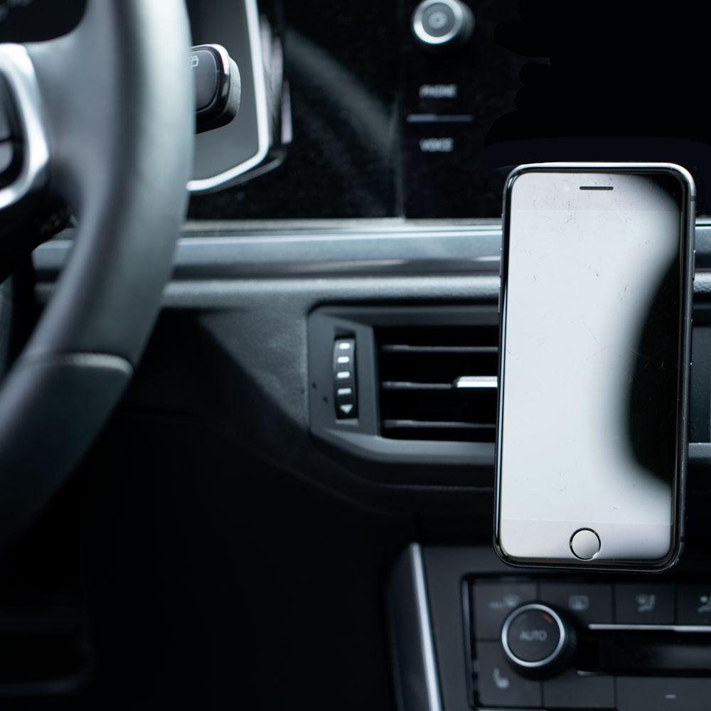 528110 Mobilių telefonų laikikliai ALCA Test