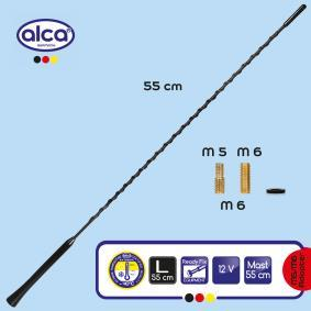 537500 ALCA Replacement 58g, Outer Length: 55cm Aerial 537500 cheap