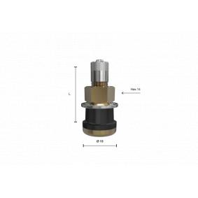 Ventil, Reifendruck-Kontrollsystem WONDER 1435 mit % Rabatt kaufen