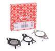 AGR Dichtung 928.920 mit vorteilhaften ELRING Preis-Leistungs-Verhältnis