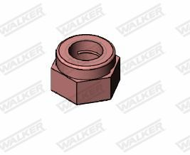 Buy original Mounting kit exhaust system WALKER 80630