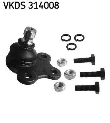 Rotule de suspension SKF VKDS 314008 Avis