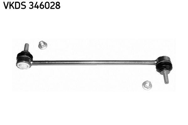 Tanko, kallistuksenvaimennin SKF VKDS 346028 Arvostelut