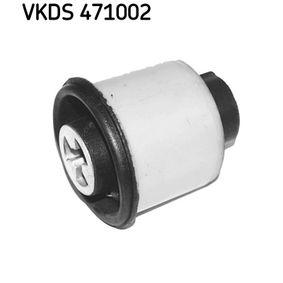 VKDS 471002 SKF Achskörper VKDS 471002 günstig kaufen