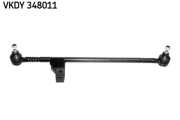 Original Centrinės trauklės mazgas VKDY 348011 Renault