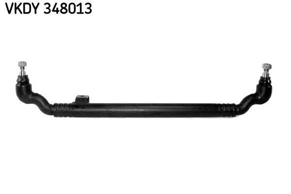 Original Centrinės trauklės mazgas VKDY 348013 Renault