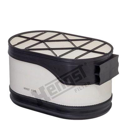 HENGST FILTER Luftfilter til IVECO - vare number: E1515L