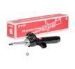 BMW 1er KYB Stoßdämpfer 3348043