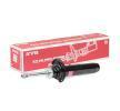 BMW 1er KYB Stoßdämpfer 3348044