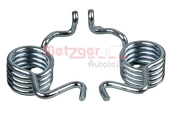 METZGER: Original Bremsbacken Handbremse 113-0528 ()