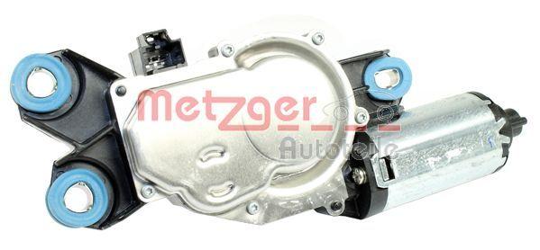 METZGER: Original Scheibenwischermotor 2190824 ()