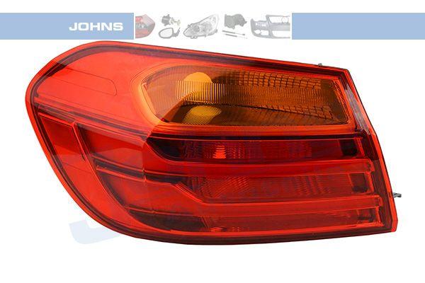 BMW 4er 2014 Rücklichter - Original JOHNS 20 41 87-1
