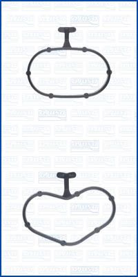 Original Tömítőgyűrű, olajhűtő 77004800 Smart