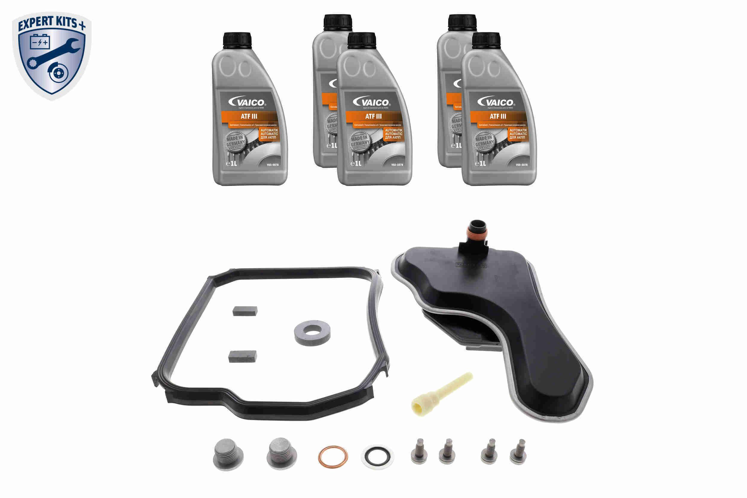 VAICO: Original Teilesatz, Ölwechsel-Automatikgetriebe V22-0737 ()