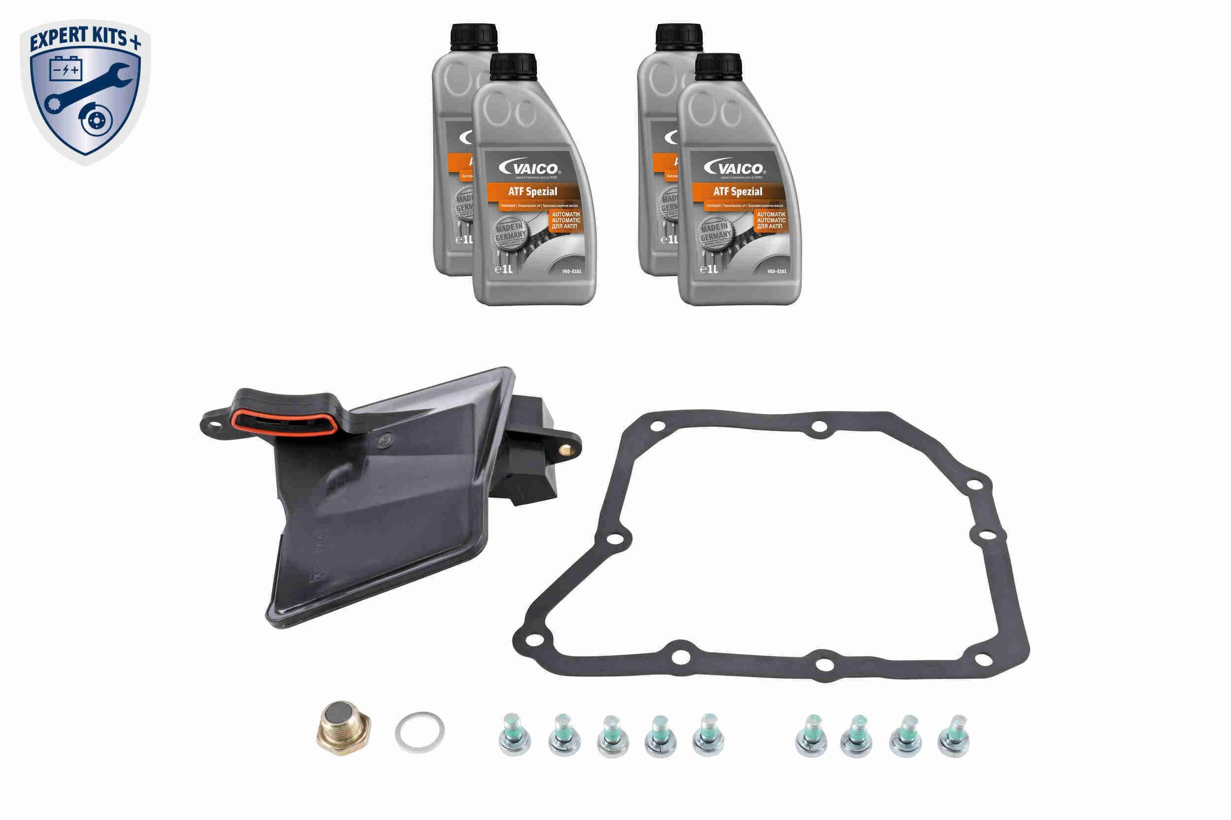 RENAULT 12 Teilesatz, Ölwechsel-Automatikgetriebe - Original VAICO V40-1604