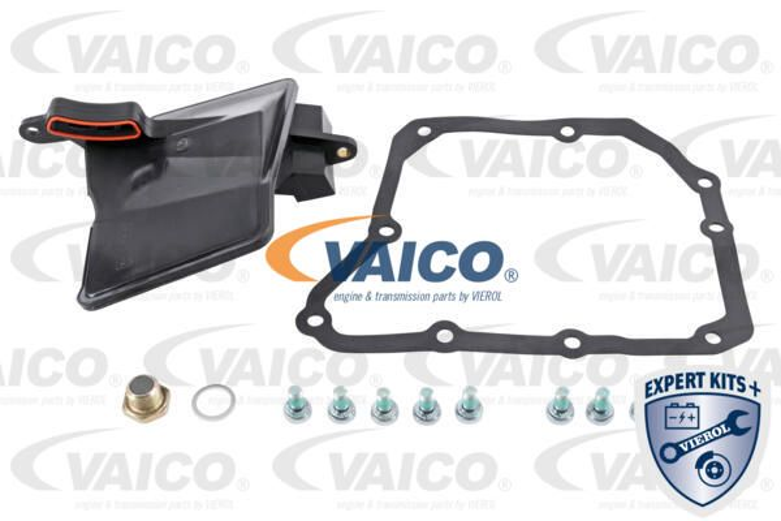 OPEL OMEGA 2001 Teilesatz, Ölwechsel-Automatikgetriebe - Original VAICO V40-1604-BEK