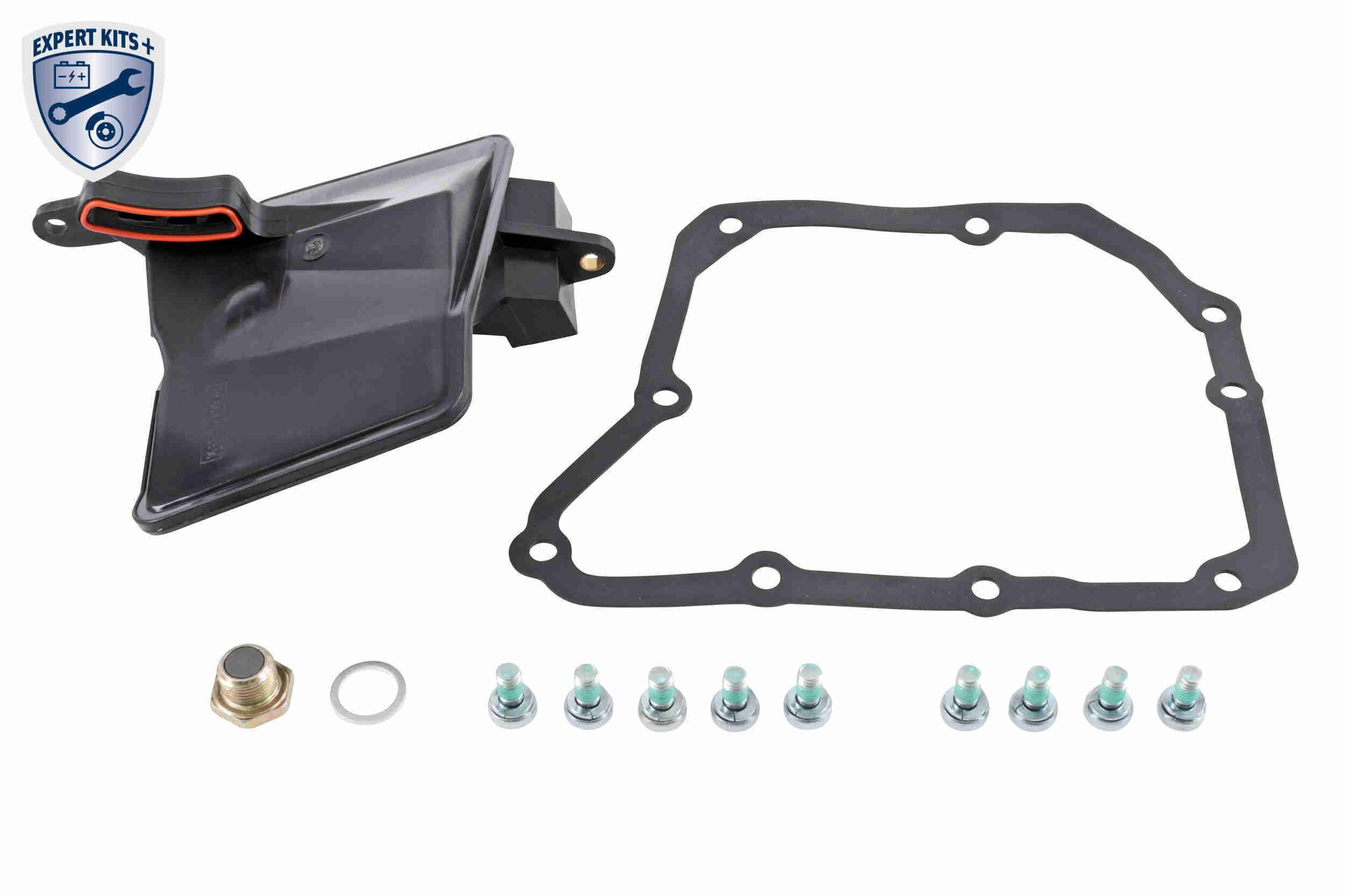 VAICO: Original Teilesatz, Ölwechsel-Automatikgetriebe V40-1604-BEK ()