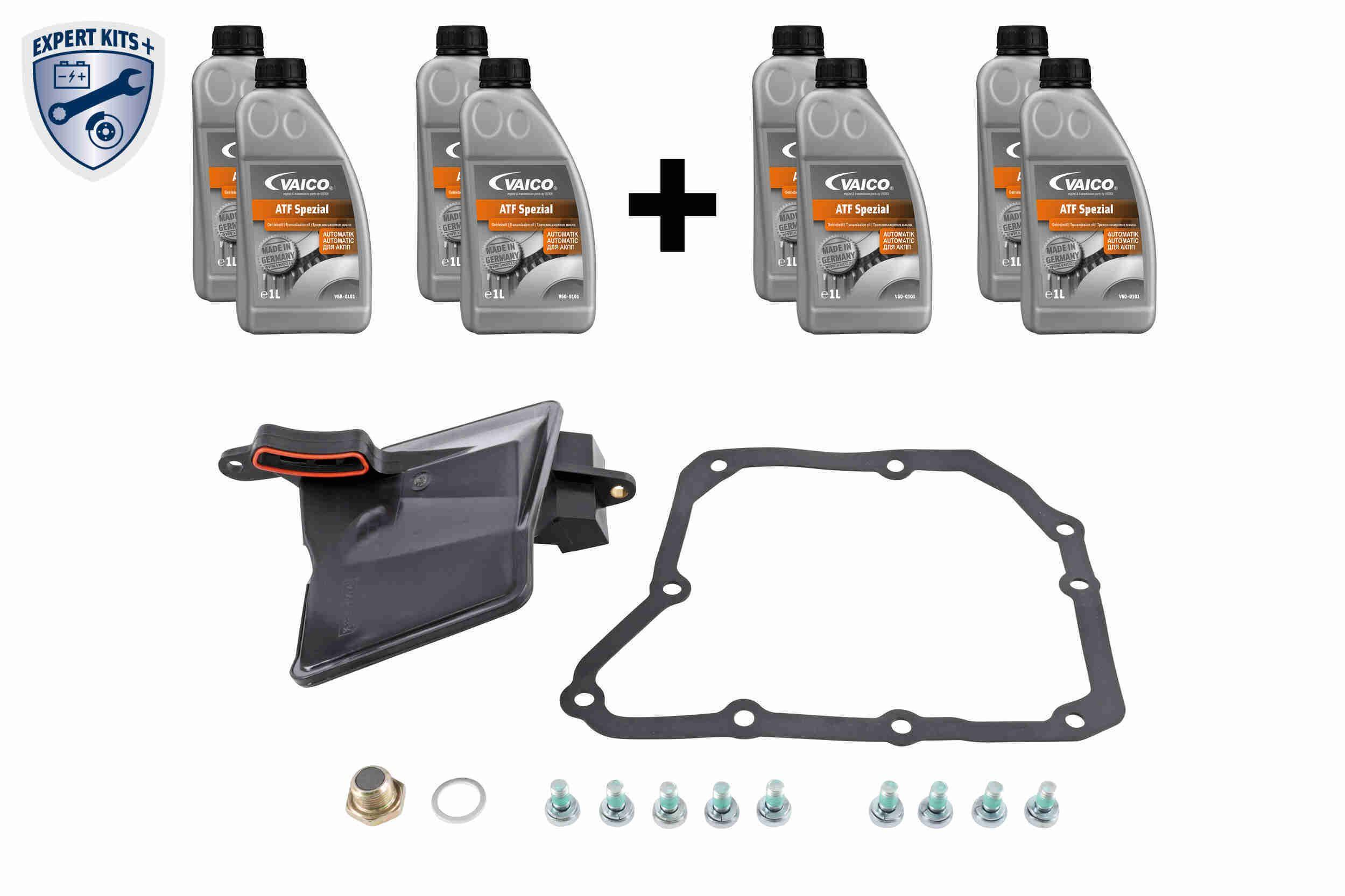 OPEL CORSA Teilesatz, Ölwechsel-Automatikgetriebe - Original VAICO V40-1604-XXL