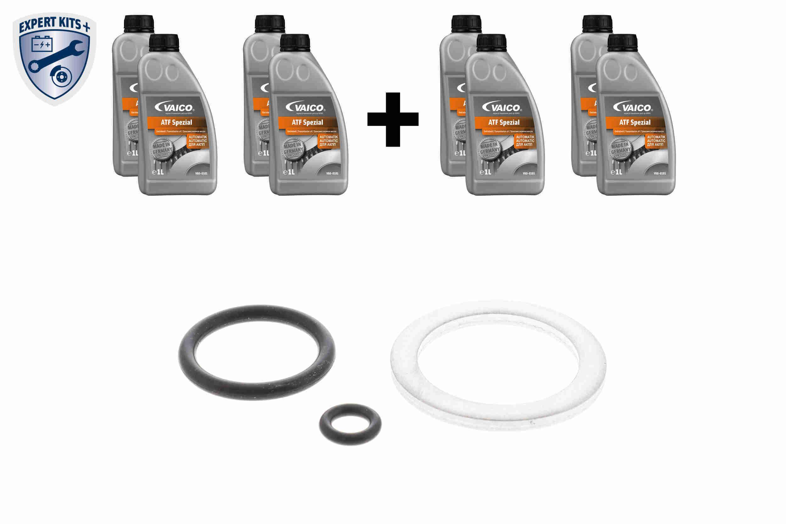 OPEL OMEGA 1998 Teilesatz, Ölwechsel-Automatikgetriebe - Original VAICO V40-1605-XXL