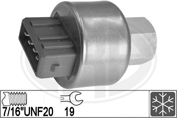 Origine Capteur de pression climatisation ERA 330993 ()