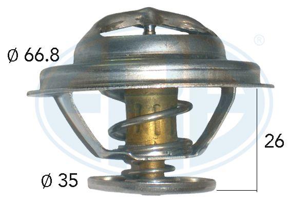 Original AUDI Kühlwasserregler 350333A