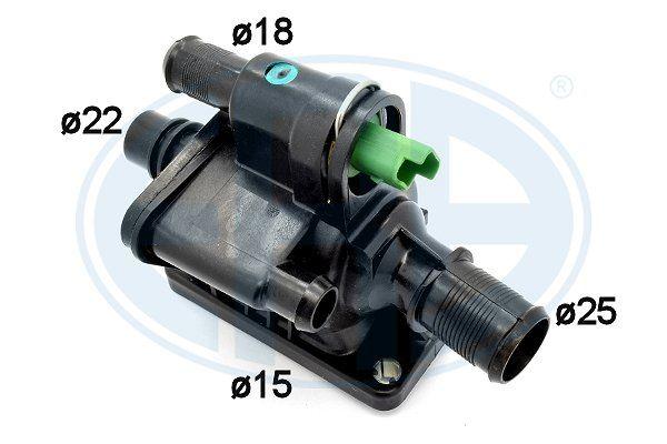 OE Original Kühler Thermostat 350415A ERA