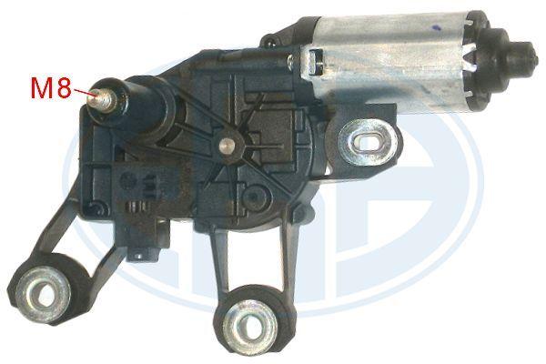 ERA: Original Wischermotor 460191A (Anschlussanzahl: 3)