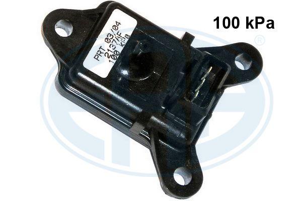 OE Original Sensor, Saugrohrdruck 550080A ERA