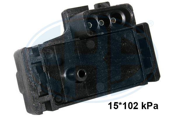 ERA 550140A (Nombre de connexions: 3) : Capteur de pression d'admission Renaul Kangoo 1 2014
