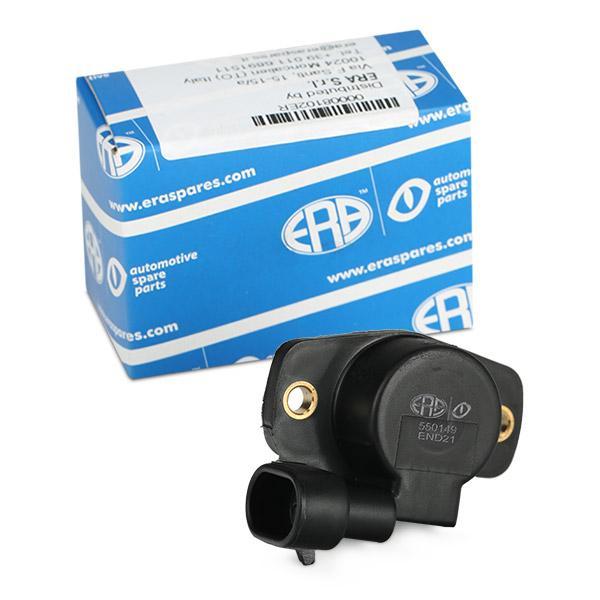 ERA: Original Sensor Drosselklappenstellung 550149A ()