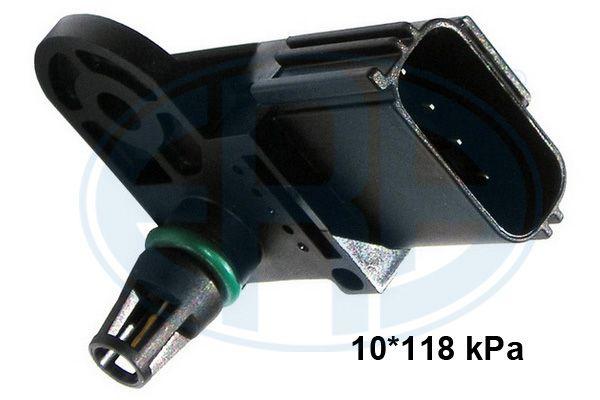 ERA Sensor, Ladedruck 550157A