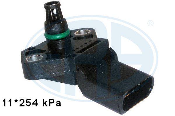 OE Original Sensor, Saugrohrdruck 550265A ERA