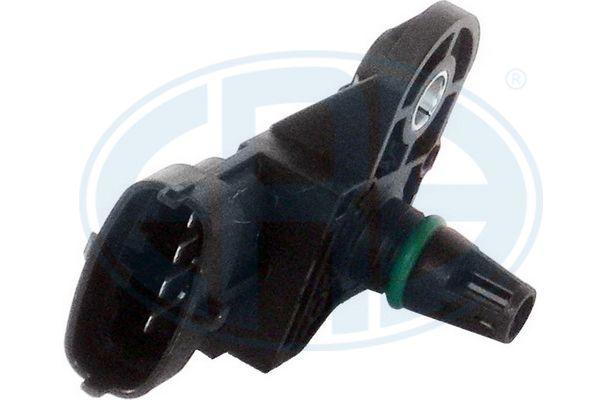 Original NISSAN Sensor, Saugrohrdruck 550734A