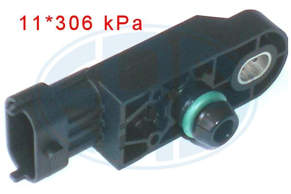 Original NISSAN Sensor, Saugrohrdruck 550756A