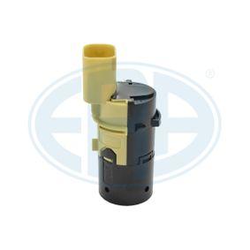 566014A ERA hinten, schwarz, Ultraschallsensor Sensor, Einparkhilfe 566014A günstig kaufen