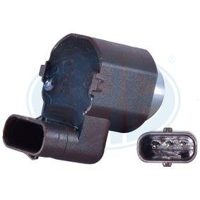 566016A ERA mitte links, mitte rechts, vorne, chrom, Ultraschallsensor Sensor, Einparkhilfe 566016A günstig kaufen
