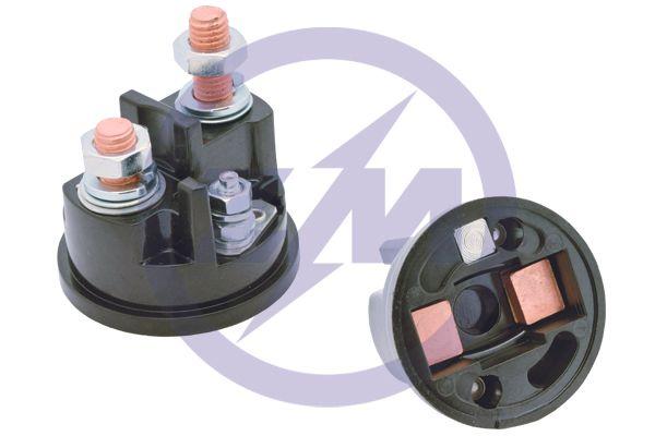 ERA: Original Magnetschalter Anlasser ZM299391 ()