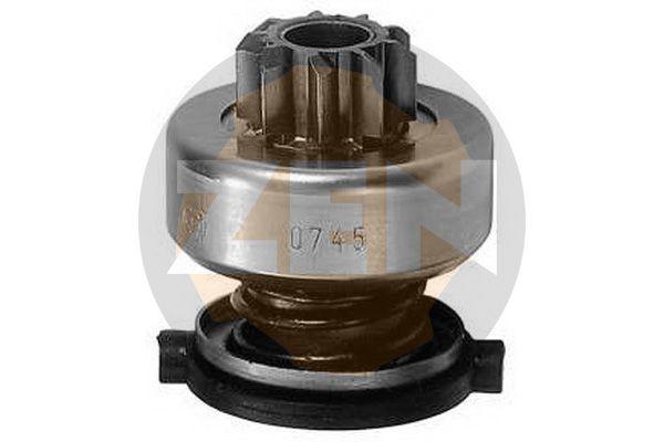 Freilaufgetriebe, Starter ZN0745 rund um die Uhr online kaufen