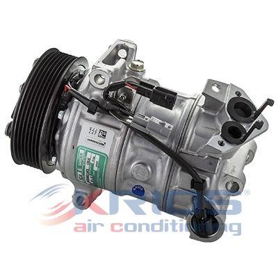 Original RENAULT Klimakompressor K11510