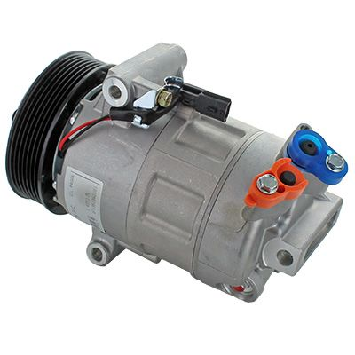 Original SMART Kompressor Klimaanlage K14093A