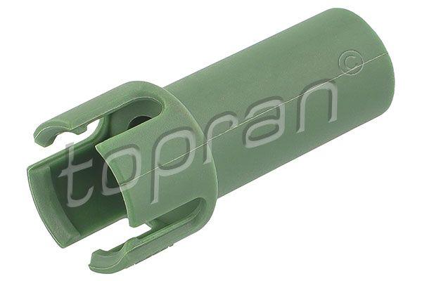 Getriebe Ölkühler TOPRAN 409 287