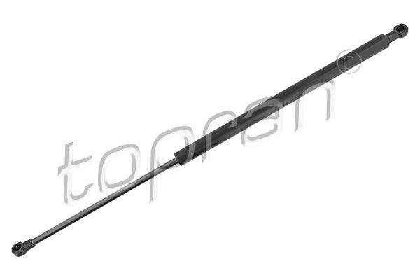 Kofferraum Dämpfer TOPRAN 701 593